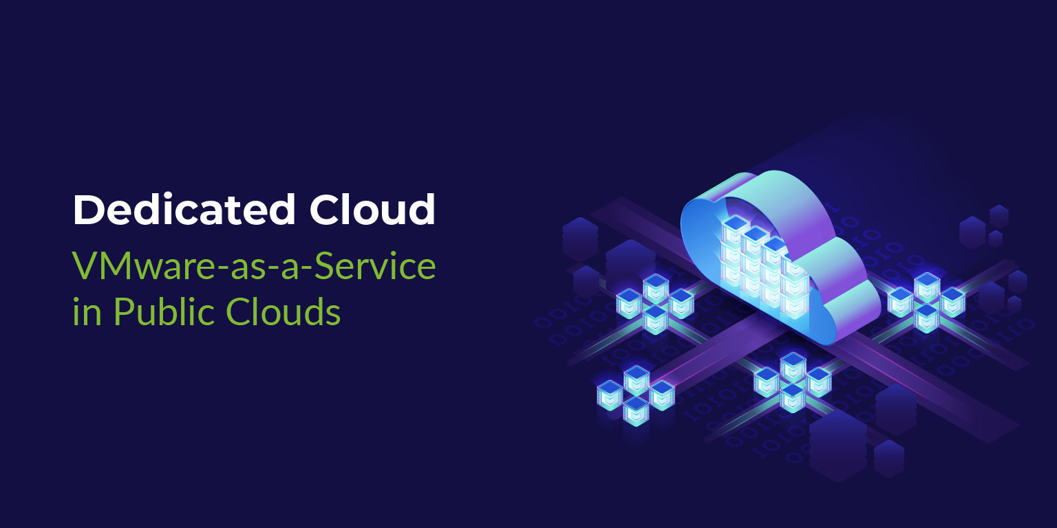 Organizations Now Able to Run Their VMware Workloads in Google Cloud Platform
