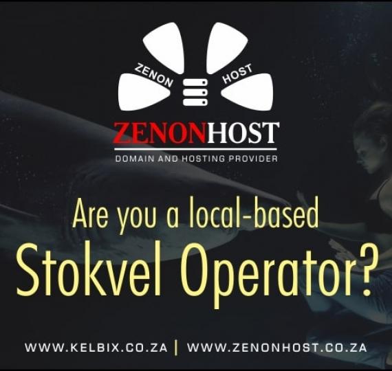 eStokvel Management System (Standard Module)