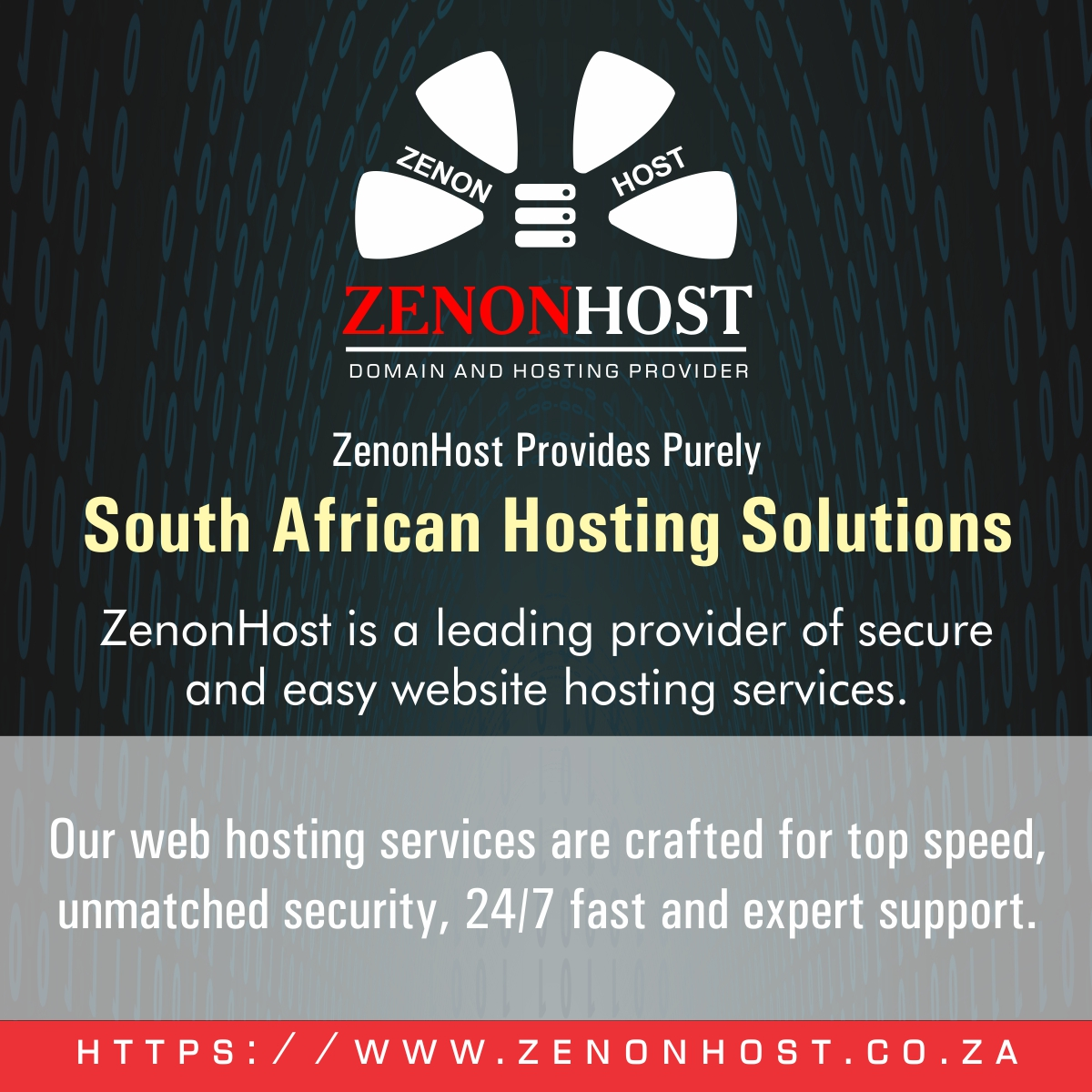 Affordable Web Hosting in South Africa